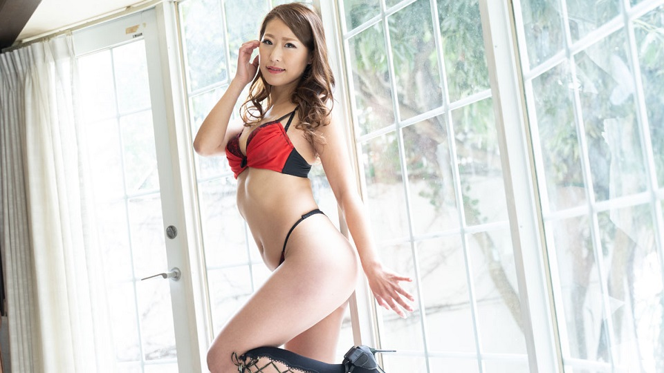 HEYZO 2088 Sugiyama Chika Check Out My Horny Body