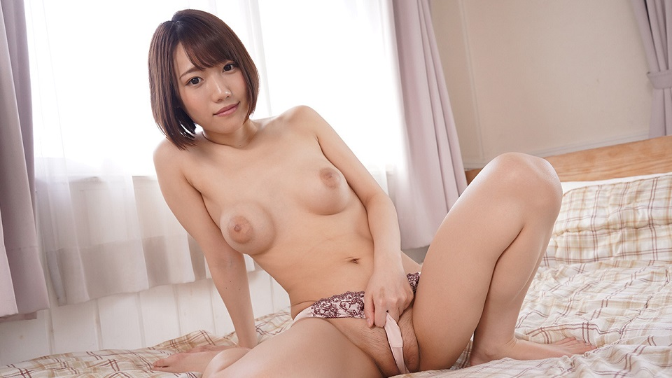HEYZO 2096 Kikukawa Mitsuha Mischievous Beauty Gets Fucked – Morning Creampie! –