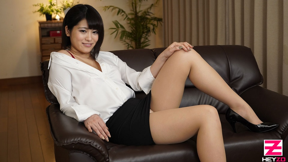 HEYZO 2100 Kato Ema After 6 -Enjoy Her Sensitive Body