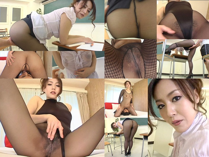 Jukujo-club 7795 Nao Kato uncensored video Training female teacher awakening Part 1 Nao Kato