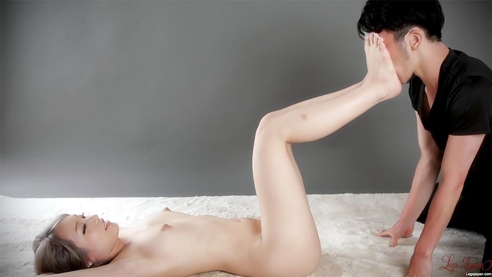 Legs-Japan 883 Mashiro Airi
