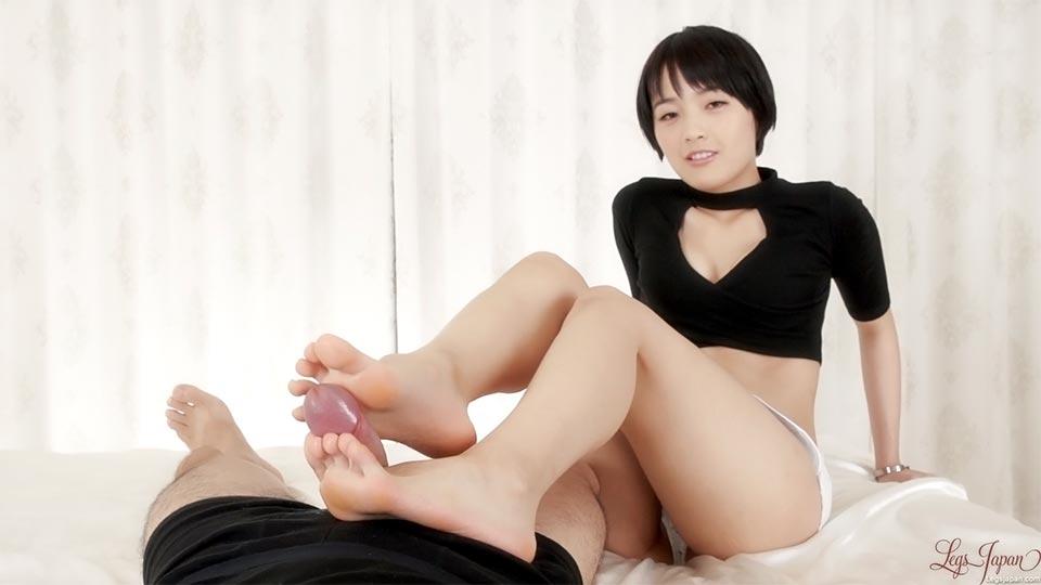 Legs-Japan 911 Haneda Mari