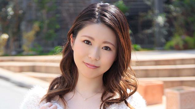 Mywife-1621 No.1015 Ami Ogawa