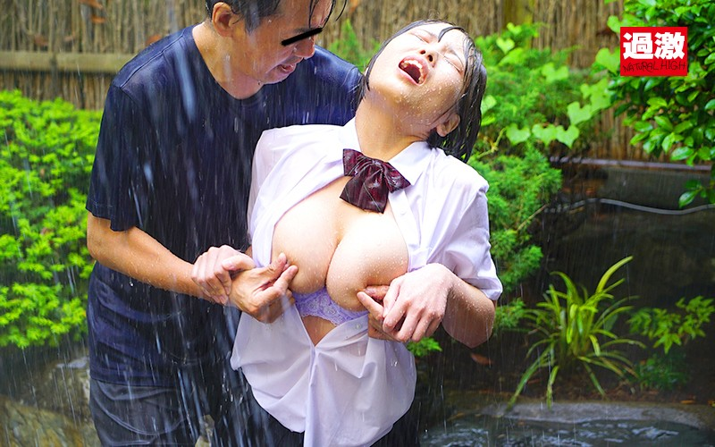 NHDTB-01741 A Plain Jane Big Tits Schoolgirl Is Helping Out At Her Parents' Inn A Sensual Big Tits Schoolgirl Was Getting Pounded By The Rain While Molester Teachers Were Tweaking Her Nipples As She Bent Over Backwards In Orgasmic Ecstasy