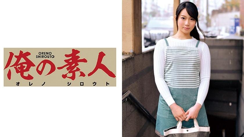 ORETD-544 Marika-san