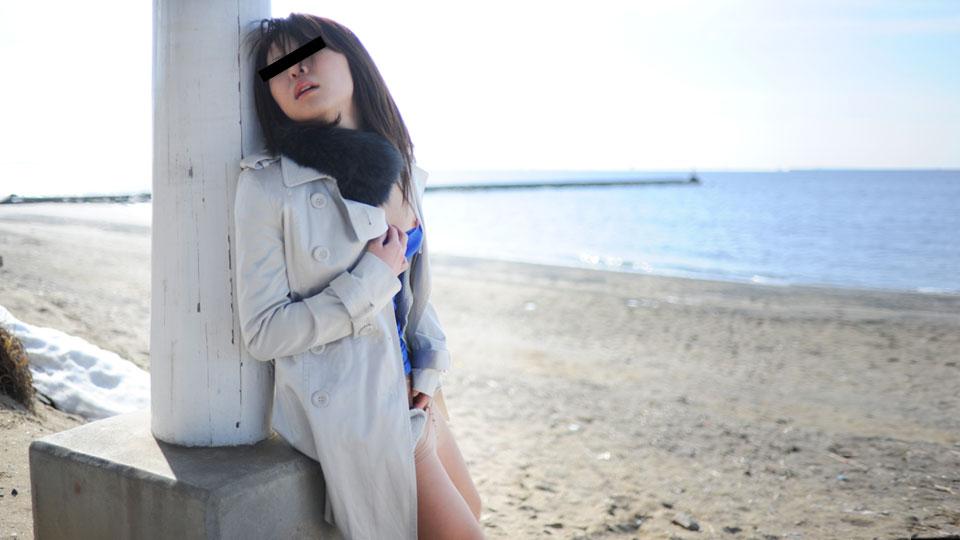 Pacopacomama 060218_283 Azusa Tsubaki Married wife date Omae big opening sex