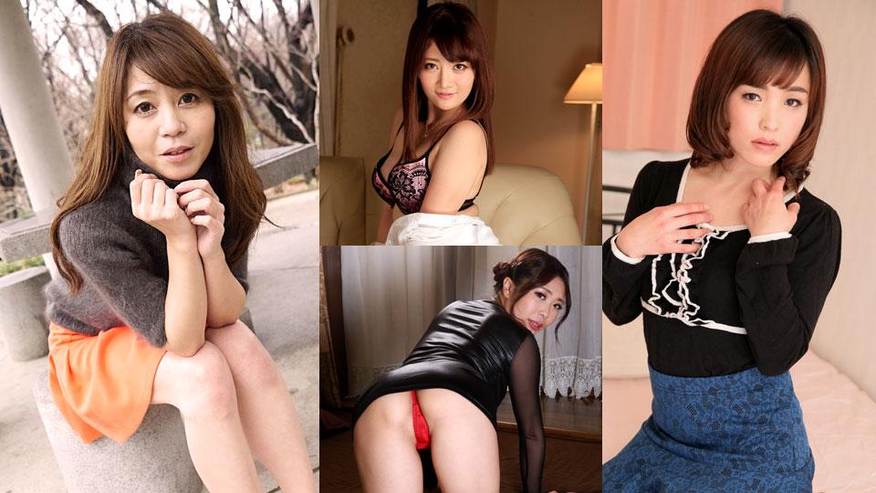 Pacopacomama 062218_292 Japan Sex Beautiful woman Zumai 1