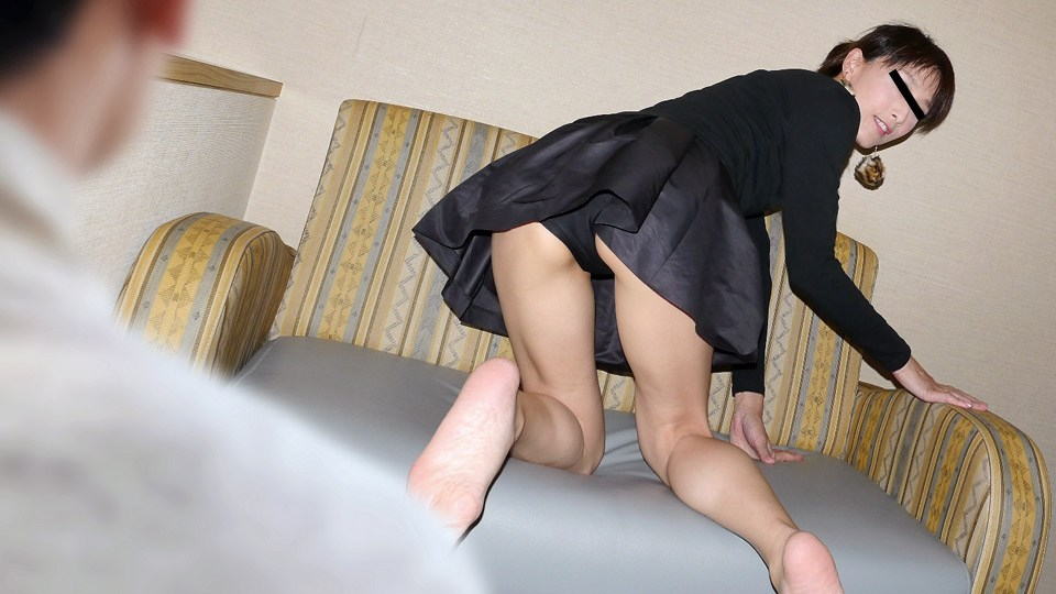Pacopacomama 010420_235 Funaki Yuka Mentality of a woman who woke up in anal pleasure
