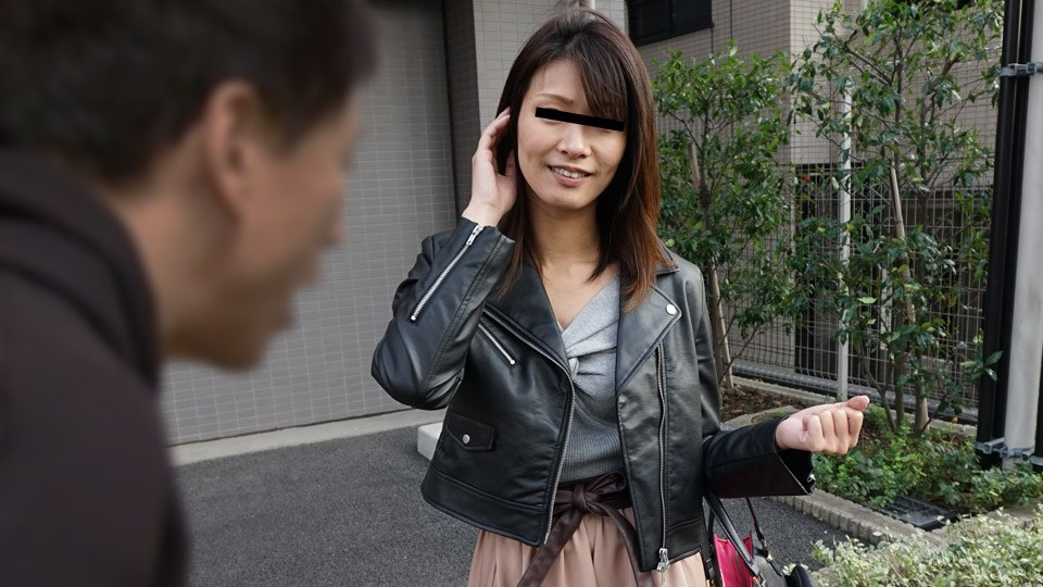 Pacopacomama 022020_258 Tsuchiya Eri No man! The circumstances of a woman who wants to get married