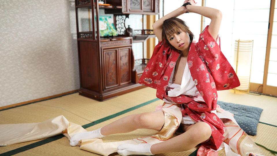 Pacopacomama 102718_366 time of a mess to have been kimono beauty Natsukawa Miku