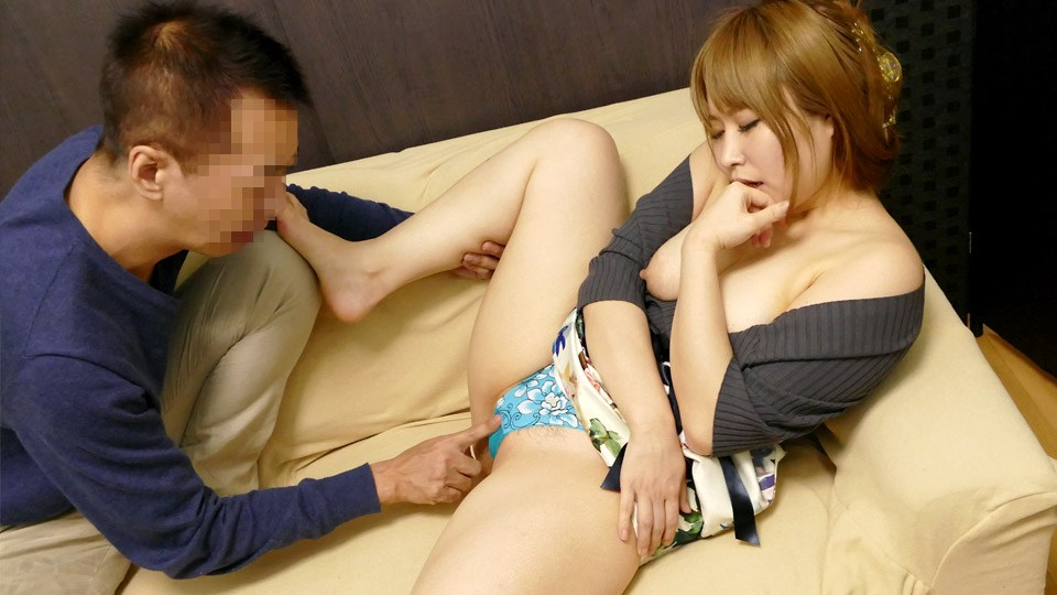 Pacopacomama 110419_201 Eri Makino No bra wife! Satisfied with