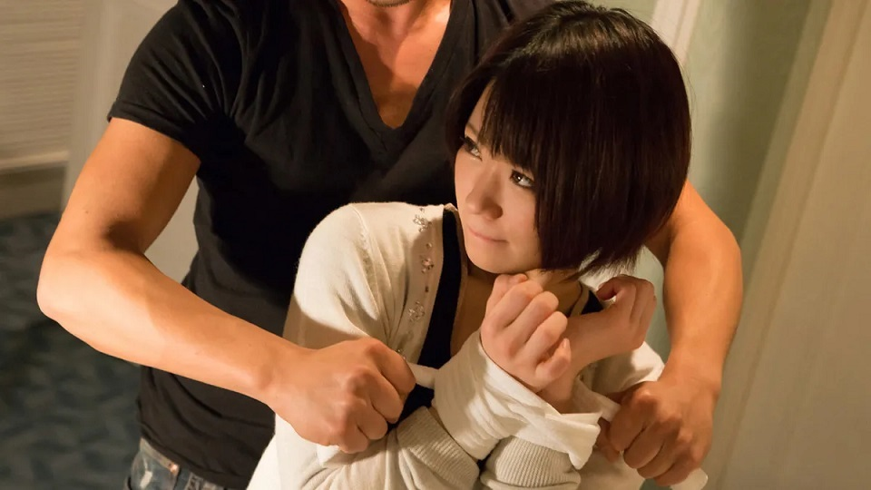 S-Cute 350_runa_04 Sensitive daughter who gets bound and gets excited Runa