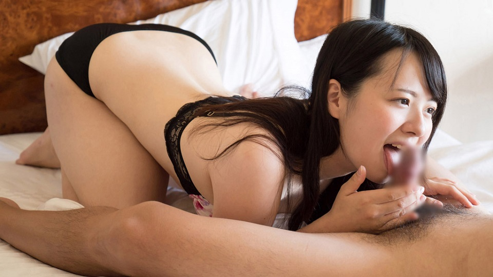 S-Cute 419_ai_03 Obedient fellatio Ai which sucks carefully