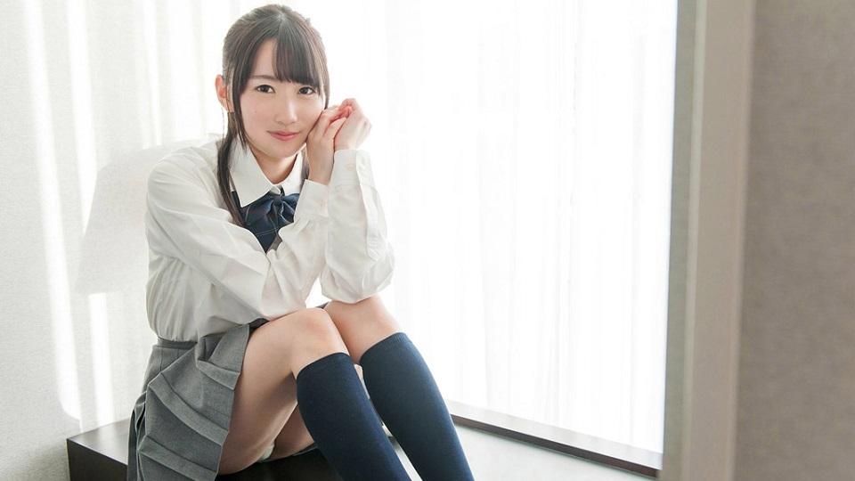 S-Cute 434_mio_03 キスから繋がるラブラブエッチ/Mio