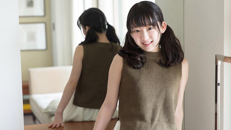 S-Cute 453_yuuna_01 begging you with a kiss good friends etch / Yuuna