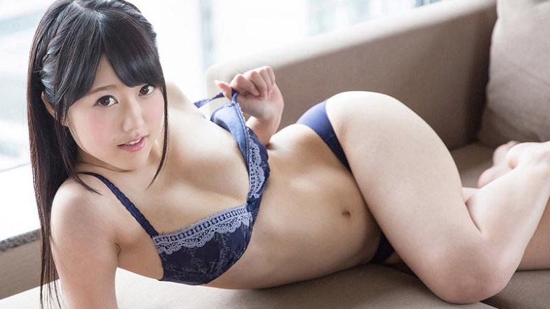Japanese Cute Girl Make Love