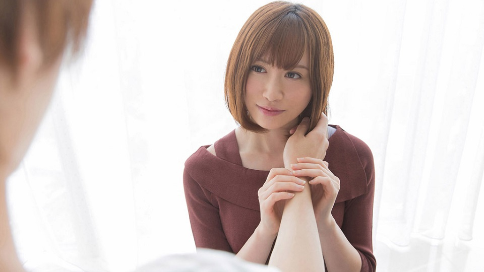 S-Cute 675_yuuha_01 The way of the pleasure of a sensitive and easy-to-love beautiful woman / Yuuha