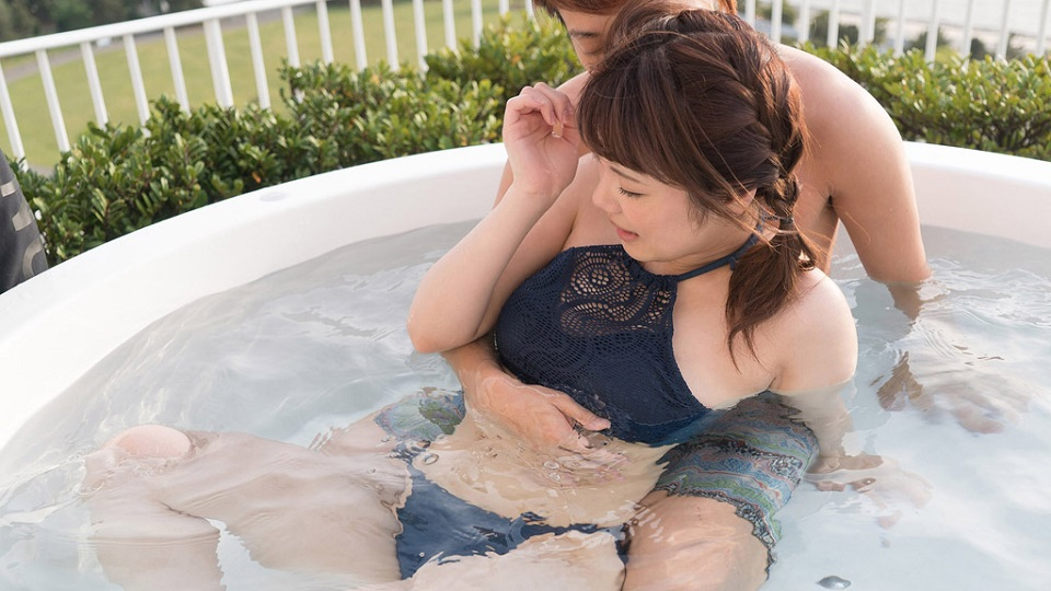 S-Cute 707_mei_01 naive girl and swimsuit and summer etch / Mei