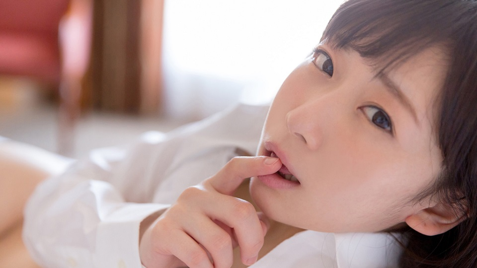 S-Cute 708_miori_03 greedy to devour the pleasure of sex OL / Miori