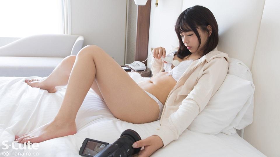 S-Cute 727_mei_01 Cute girl's selfie masturbation Mei