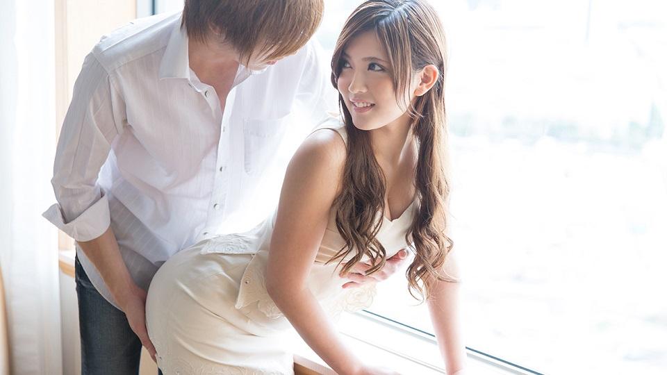 S-Cute k15_runa_01 Tsundere body of a beautiful woman becomes hot sex / Runa
