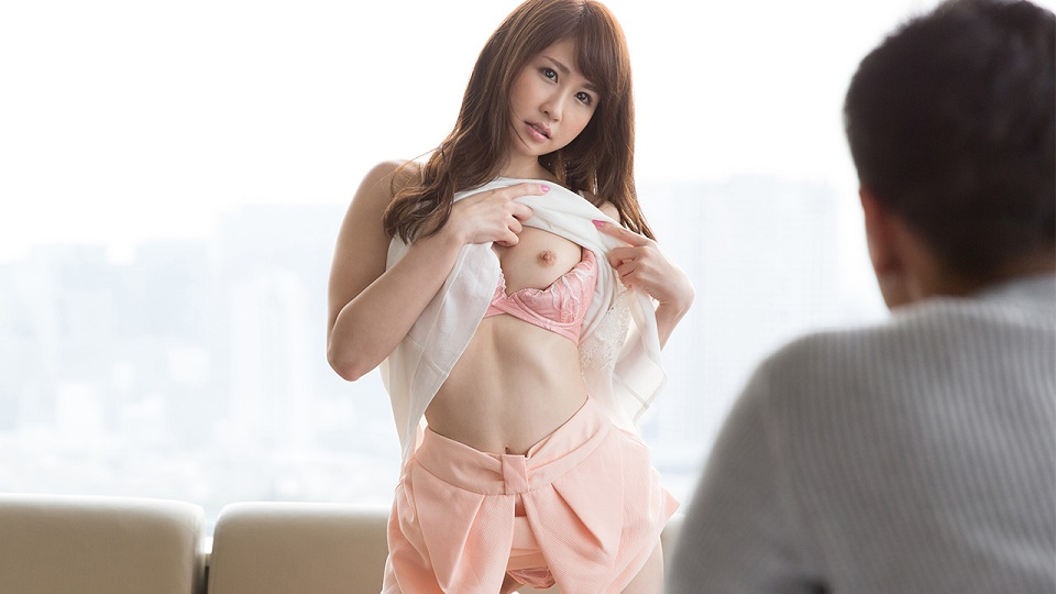 S-Cute k16_ema_03 Adult Sex / Ema feel in the natural body