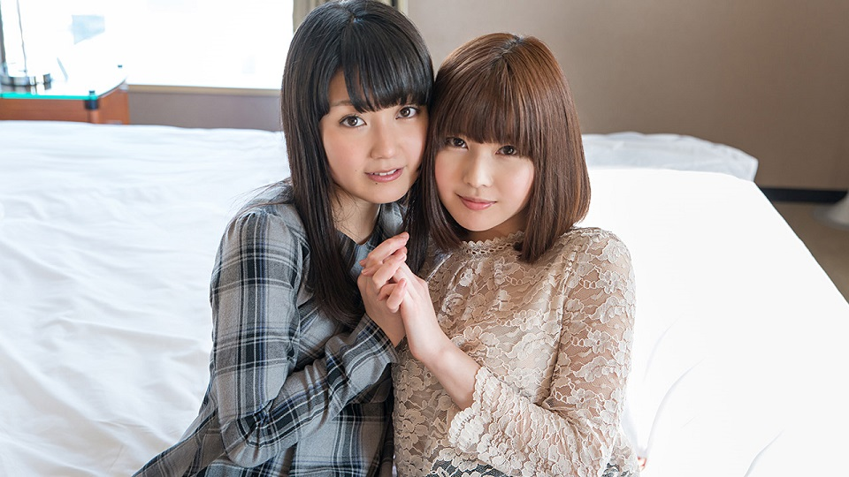 S-Cute relay_003 Sayo & Yurina # 1 Rezurire
