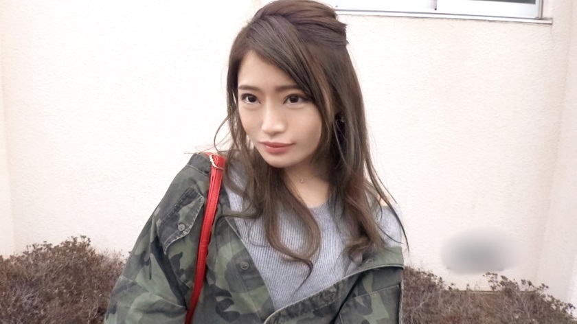 SIRO-3723 applicants amateur, I tried to apply to want to first AV shooting 66 etch