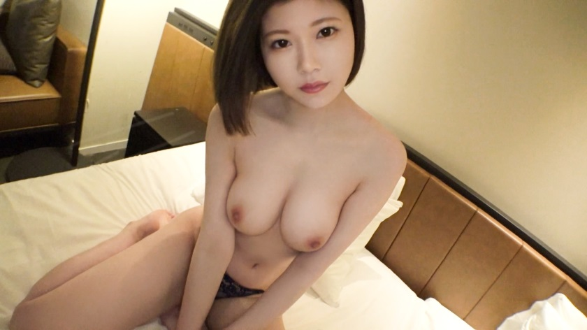 SIRO-3893 First Shooting Yawahada F milk] [Papa active women F milk girls that captivated the father is conk live in the abdominal muscle jerks poked the vagina interior