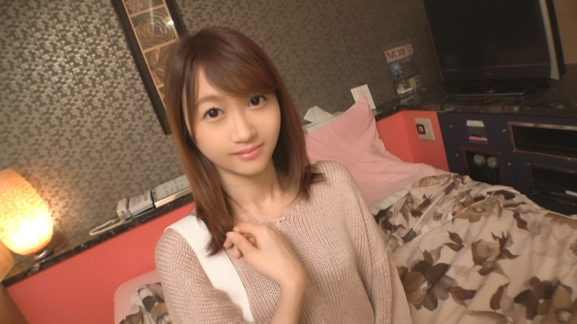 SIRO-3967 An instructor with beautiful white skin. A slender girl who exposes her face that should