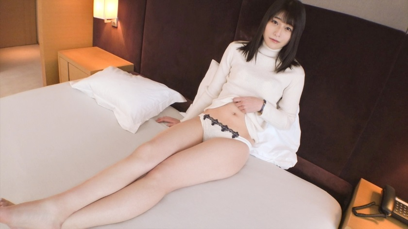 SIRO-4085 Shirout TV [First shot] [Beautiful beauty] [Easy to die ..] A hot sexual intercourse with beautiful snow-white skin. At the shooting applied for boyfriend's cheating belly .. Application amateur, first AV shooting 141 Kana 25 years old General store clerk
