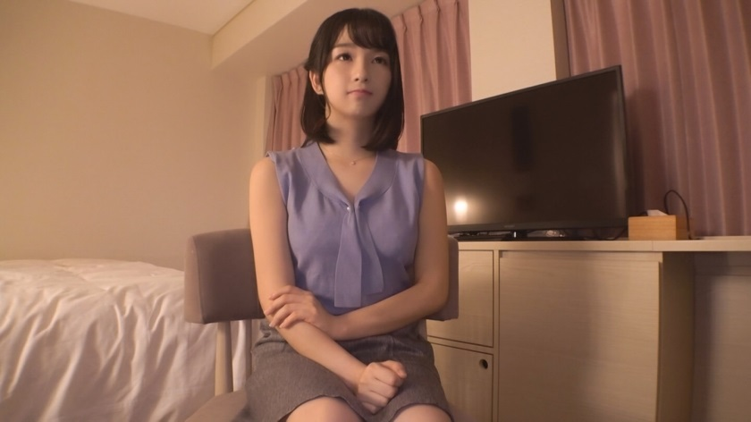 SIRO-4103 Baptism of a working person to a job hunter with a young face. If you teach pleasure with a big cock