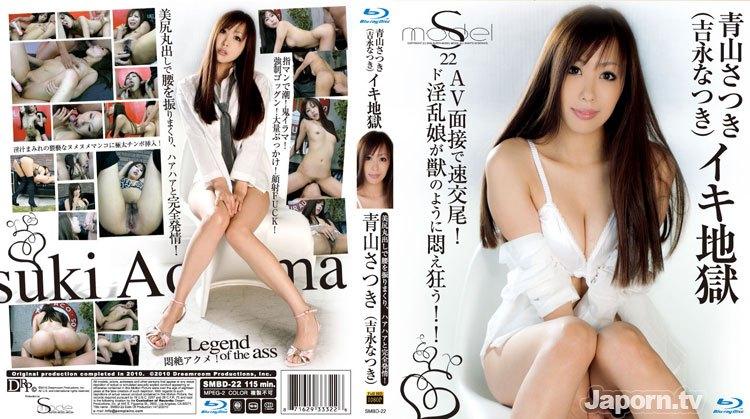 SMBD-22 S Model 22 : Satsuki Aoyama